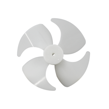 Blade Fan Leaf Freezer